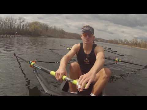 Take You Down - Tabor Academy Varsity Rowing 2016