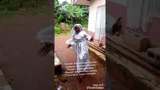 Prophet Ada Ekwulobia prophesy to Davido