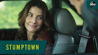 Stumptown | Watch The First 4 Minutes | Premieres Sept 25
