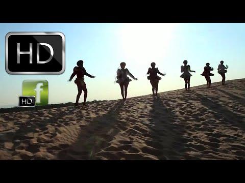 AMOR DE ARENA (SAYA) - DÚO ROMANCE 2018 (HD)