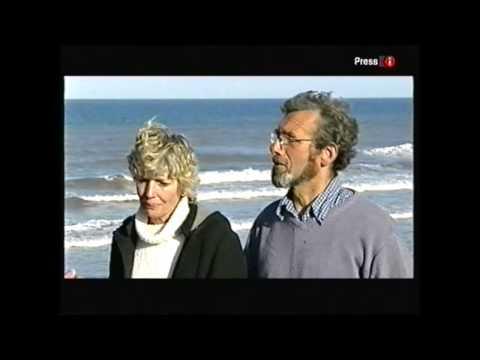 Look North  Programme on coastal erosion, 2007  Part 1