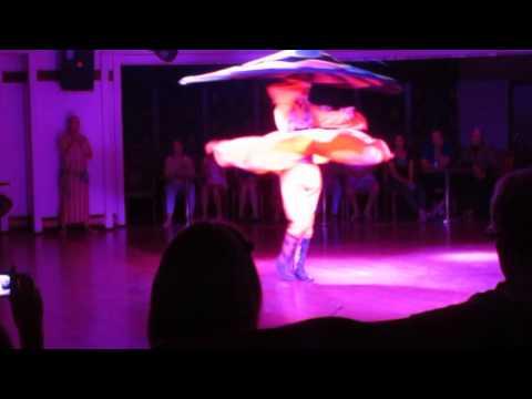 Традиционный Египетский танец «танура»