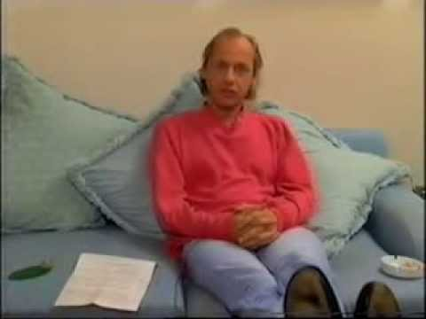 Dire Straits (MK) -- Interview at start of Australian leg of OES tour 1991