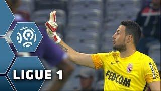 Toulouse FC - AS Monaco (1-1)  - Résumé - (TFC - ASM) / 2015-16