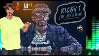 Ricky T - My Life Is Mine [Output Riddim] #2015STL_Soca @socaisyours @StratoMuzic @RickyTeasel