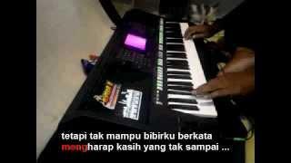 Rembulan Malam Karaoke Yamaha PSR