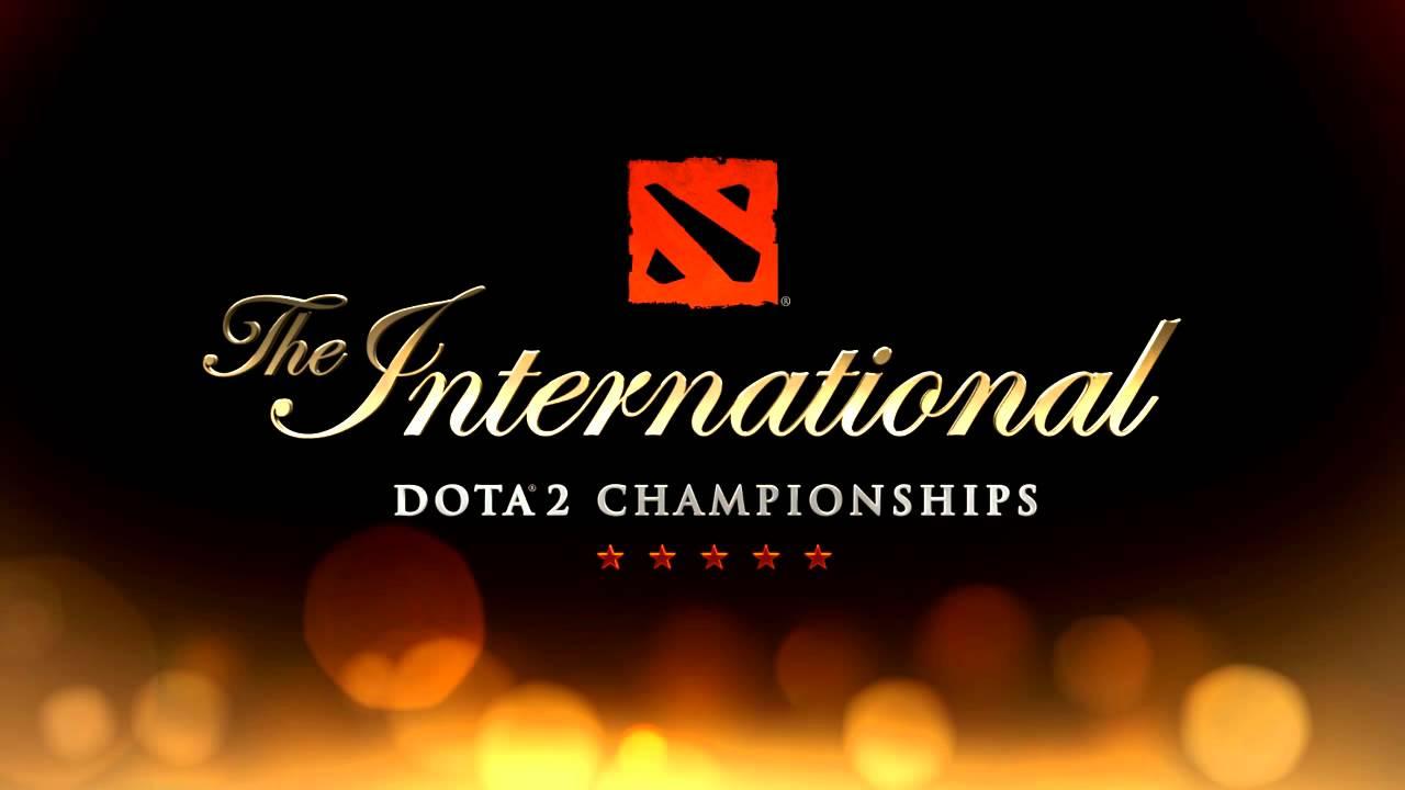 dota 2 the international 2015 ti5 background music youtube