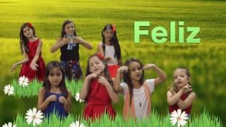 Que canten los niños   Meninas