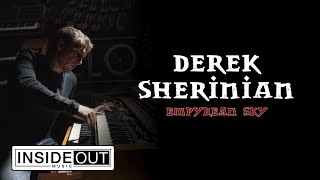 DEREK SHERINIAN – Empyrean Sky (Listening Video)
