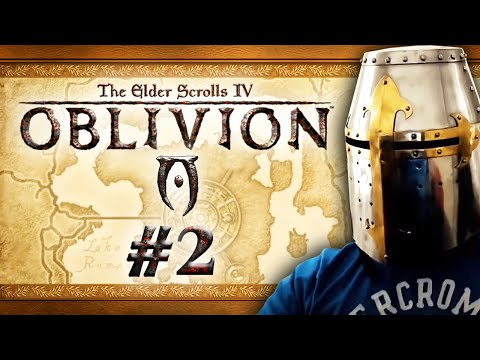 Vidéo d'Alderiate : [FR] ALDERIATE - THE ELDER SCROLLS IV OBLIVION - EPISODE 2