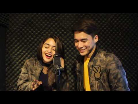 NOTHING'S GONNA STOP US NOW - Vivoree Esclito & JC Alcantara (Song Cover)