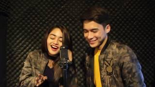 NOTHING'S GONNA STOP US NOW - Vivoree Esclito & JC Alcantara (Song Cover)