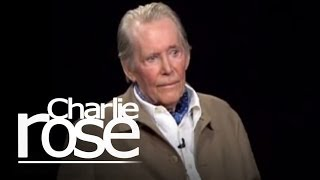 Peter O'Toole | Charlie Rose