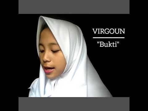 Kau lelaki terhebat bagiku, tolong kamu camkan itu:) || Virgoun - Bukti