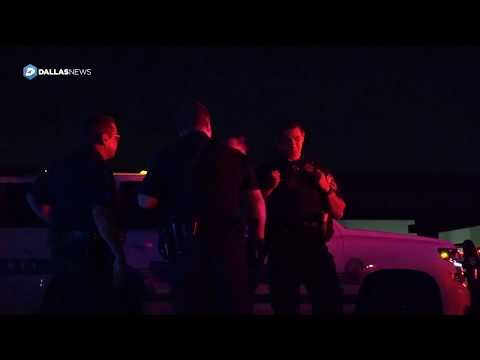 Police chase driver who left scene of robbery