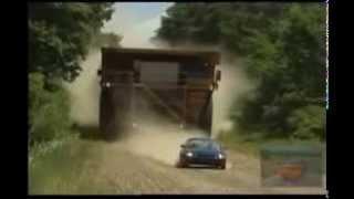 truk dump terbesar di dunia