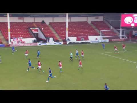 Walsall Carlisle Goals And Highlights