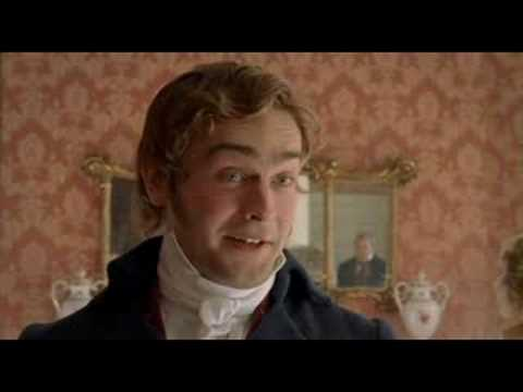 Lost in Austen  Meeting Mr Bingley for the first time  Episode 1, Part 4