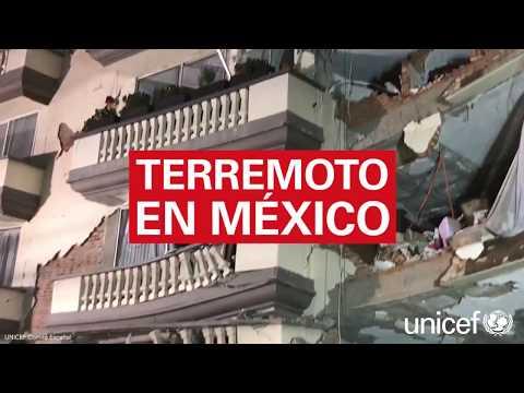 Apoya el trabajo de UNICEF en México