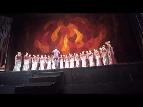 Karaniwang Tao as performed by Tagum City Chamber Chorale