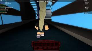 Roblox| Game Ro-Ghoul| Test đuôi Noro kinh tởm :( !