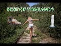 BEST OF THAILAND - Kanchanaburi and its rich history!