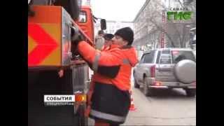Спецреп. Замена ливневой канализации в Самаре(, 2013-10-14T06:34:35.000Z)