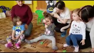 Ростов-на-Дону, познавательное развитие детей раннего возраста. ДЦ Карлсон