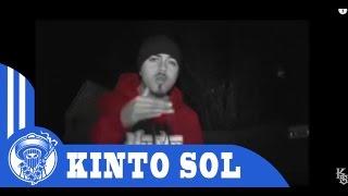 Kinto Sol - ESTOY EN EL PISO (Music Video)