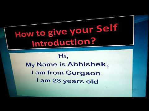 self introduction on fresher party Here is the sample freshers party anchoring speech script we will have an introduction segment where you guys will artificial stuff from fresher party welcome.