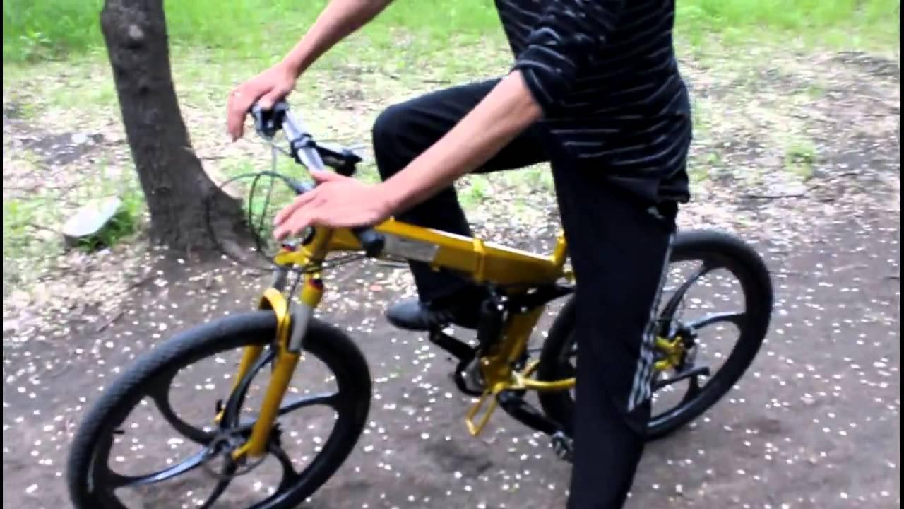 Умное переднее колесо yunzhilun 36v x imortor для велосипеда 26 дюймов. Купить сейчас добавить в корзину добавить в избранное (999+).
