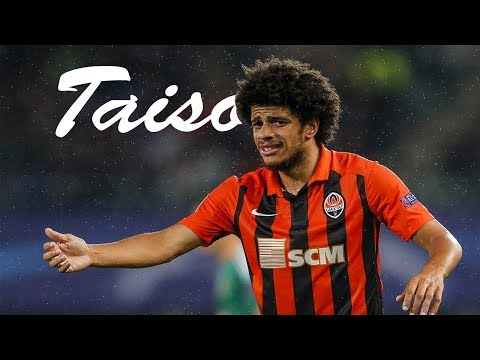 Taison Freda - BEST GOALS