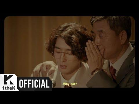 [MV] JANNABI(잔나비) _ Good Boy Twist