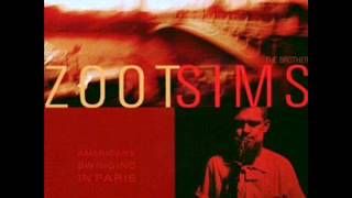 (1956) Zoot Sims - Everything I Love