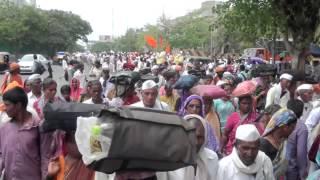 Pandharpur Vari (Prime Vari mohatsav 2015)