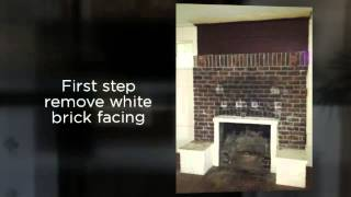 Fireplace Renovations