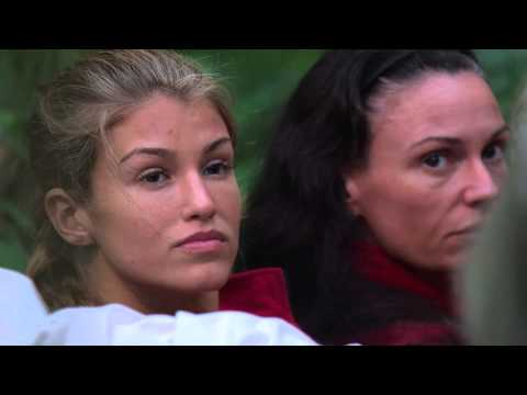Amy Gets Caught With Contraband | I'm A Celebrity... Get Me Out Of Here!