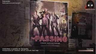 Left 4 Dead 2 - The Passing (Parte Final) en Español - GOTH