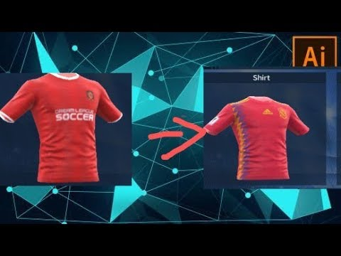 211d16b2dca Spain World cup Kits   Logo 2018••• . Dream league Soccer 2019 Mod ...