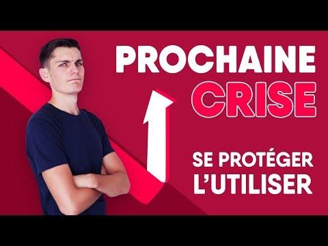 La Crise Arrive ?! Comment s'en protéger et en profiter