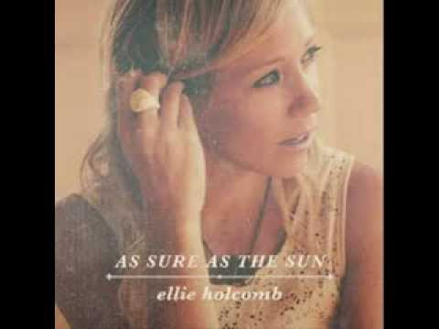 Ellie Holcomb -
