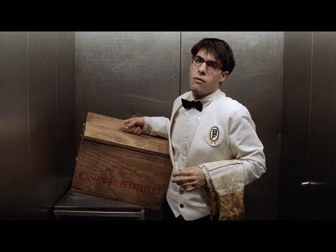 Rushmore (1998) - Revenge Montage (The Who) scene [1080]