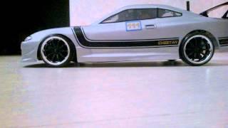 Bsd Racing Дрифт модель