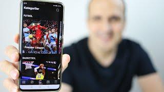 Bundesliga, NBA, Formula 1 ve daha fazlası burada: S Sport Plus