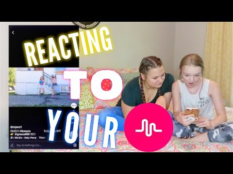 REACTING TO YOUR MUSICAL.LYS & SQUISHY GIVEAWAY! | Bryleigh Anne