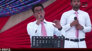 Jinda Khudawand Nu Mubarak Aakhi Jaa | Live Worship 2021 | Brother Satnam Bhatti