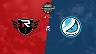Luminosity vs. Rise Nation | CWL Pro League | Stage 2 | Week 8 Day 2