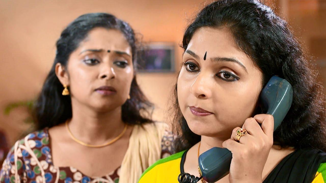 Sthreepadham I The crucial decision of Jayachandran I Mazhavil Manorama