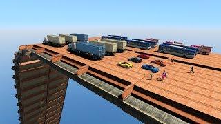 SUPER TIRACO!!!! - MIINIJUEGO BOWLING - GTA 5 ONLINE (GTA V)