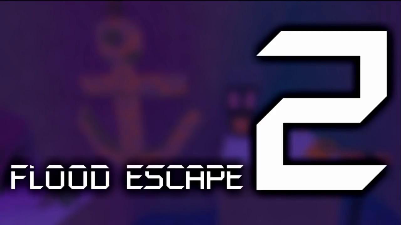 Top 10 Flood Escape 2 Songs Youtube